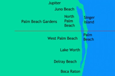 The North End: Jupiter And Juno Beach Are Lively, Beachy Towns Filled With  Young Families, Thriving Businesses And Many Outdoor Recreation Activities  Thanks ...