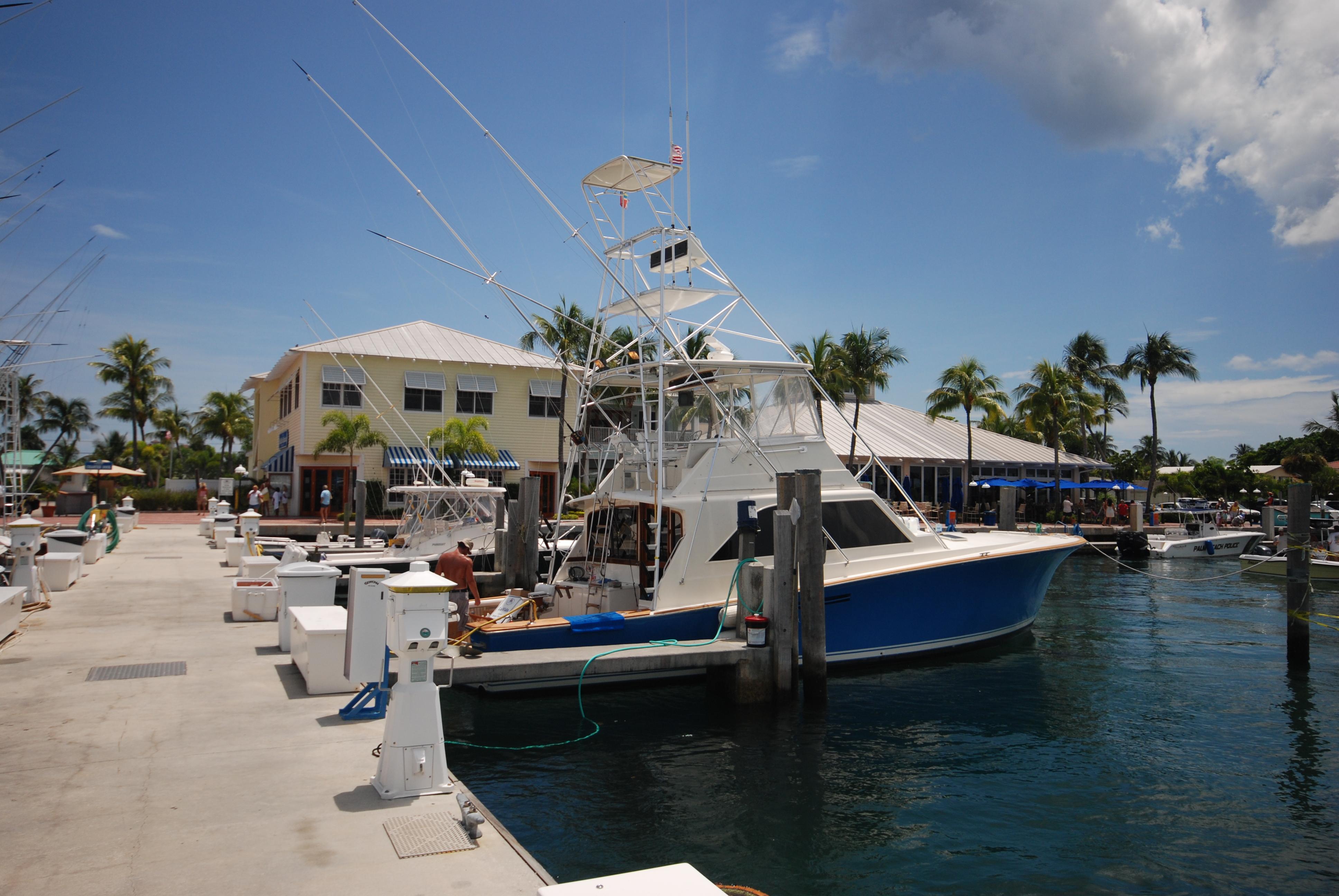Sailfish marina looking to expand docks for Sailfish marina